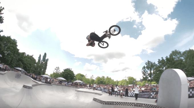 Vans BMX Pro Cup Germany Highlights