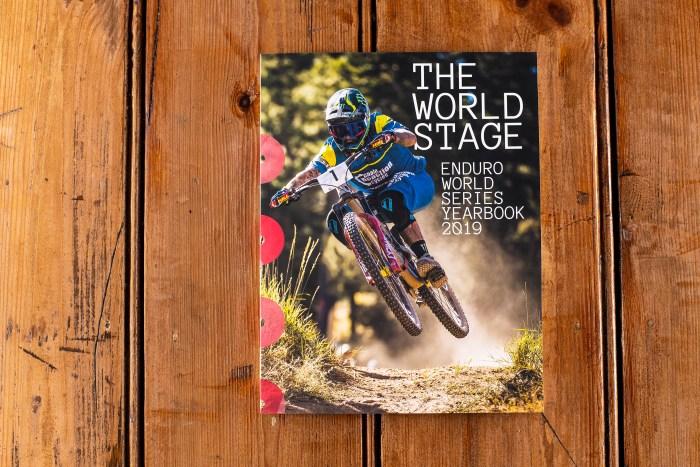 The World Stage 3: 2019 Enduro World Series Yearbook