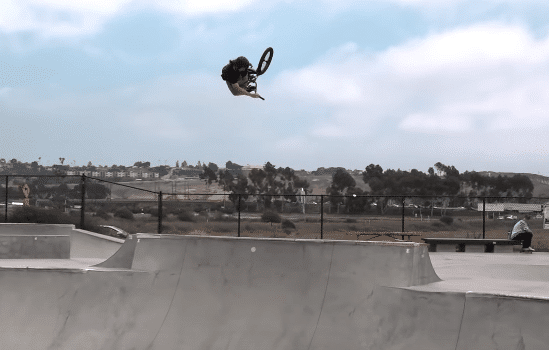 Weekend Watch: Cult BMX It's Later Than You Think full movie