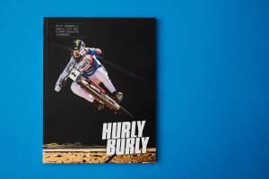 Hurly Burly 3 downhill yearbook 2018 reprint 6