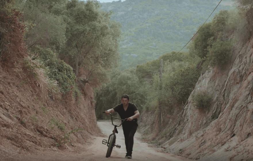 Full Kink BMX film