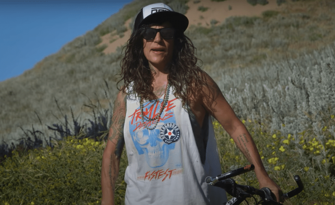 History Lesson: Missy Giove by The Pro's Closet