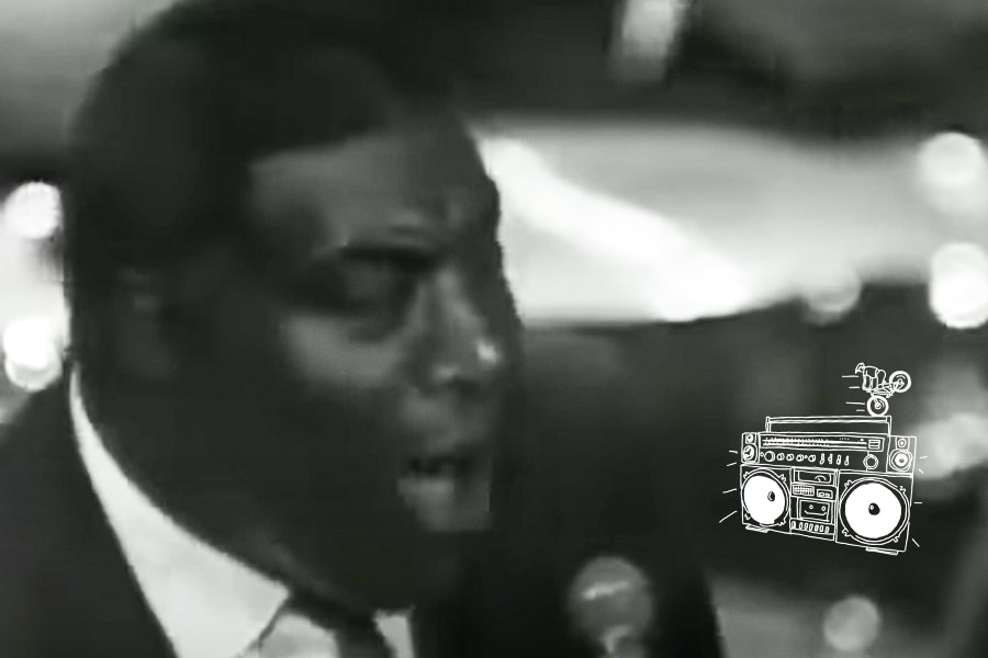 Smokestack Lightning by Howlin Wolf: Toot