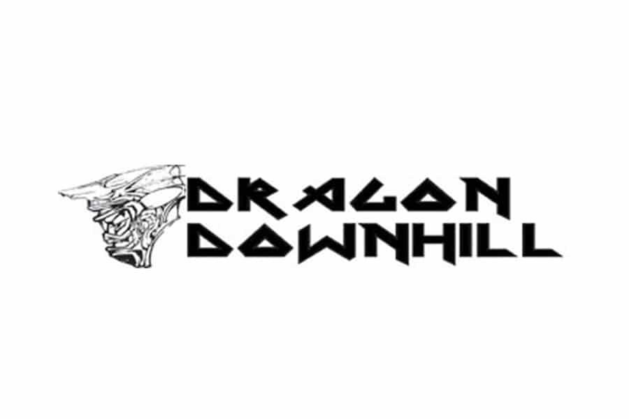 Dragon Downhill Welsh MTB