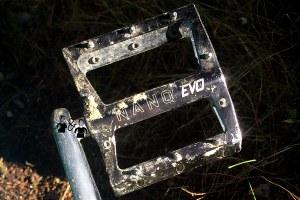 Superstar Nano EVO pedals