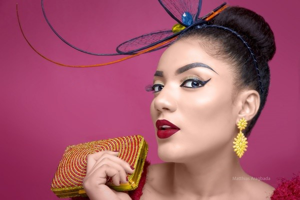BBNaija's Gifty goes completely naked