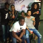 Photos of Evicted BBNaija Housemates in Lagos