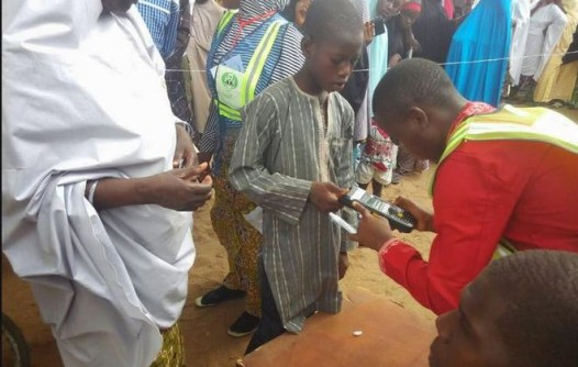 Don't blame us, INEC says on Kano's underage voters