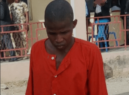 Remorseless 22-yr-old Boko Haram commander sentenced to 60 years imprisonment