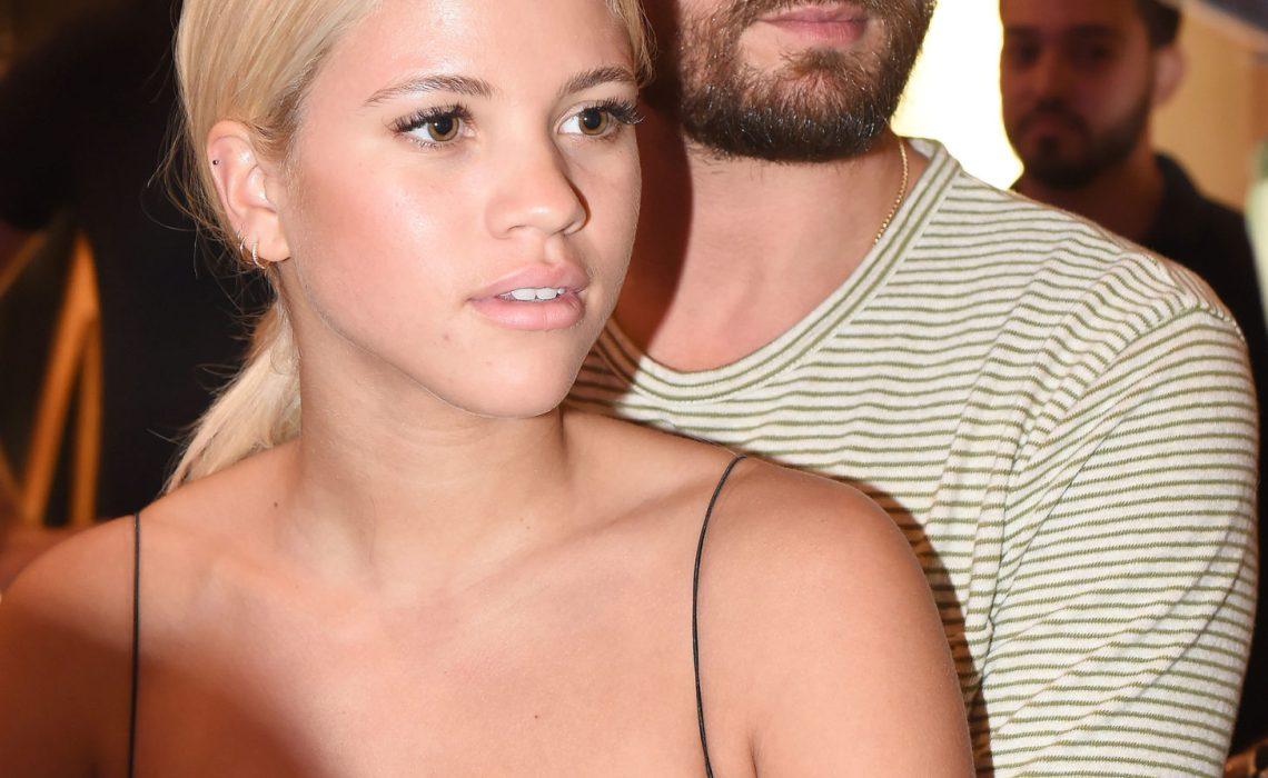 Scott Disick reveals why he kept affair with Sofia Richie a secret