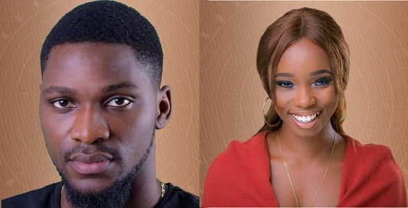 #BBNaija- Bam Bam reveals Tobi intentionally provokes Cee-C ,fans react