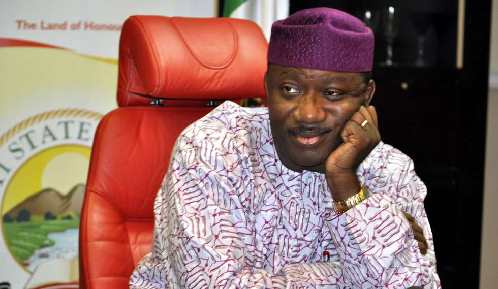 Governor Fayemi reacts to the death of over 10 killed in Ekiti yesterday