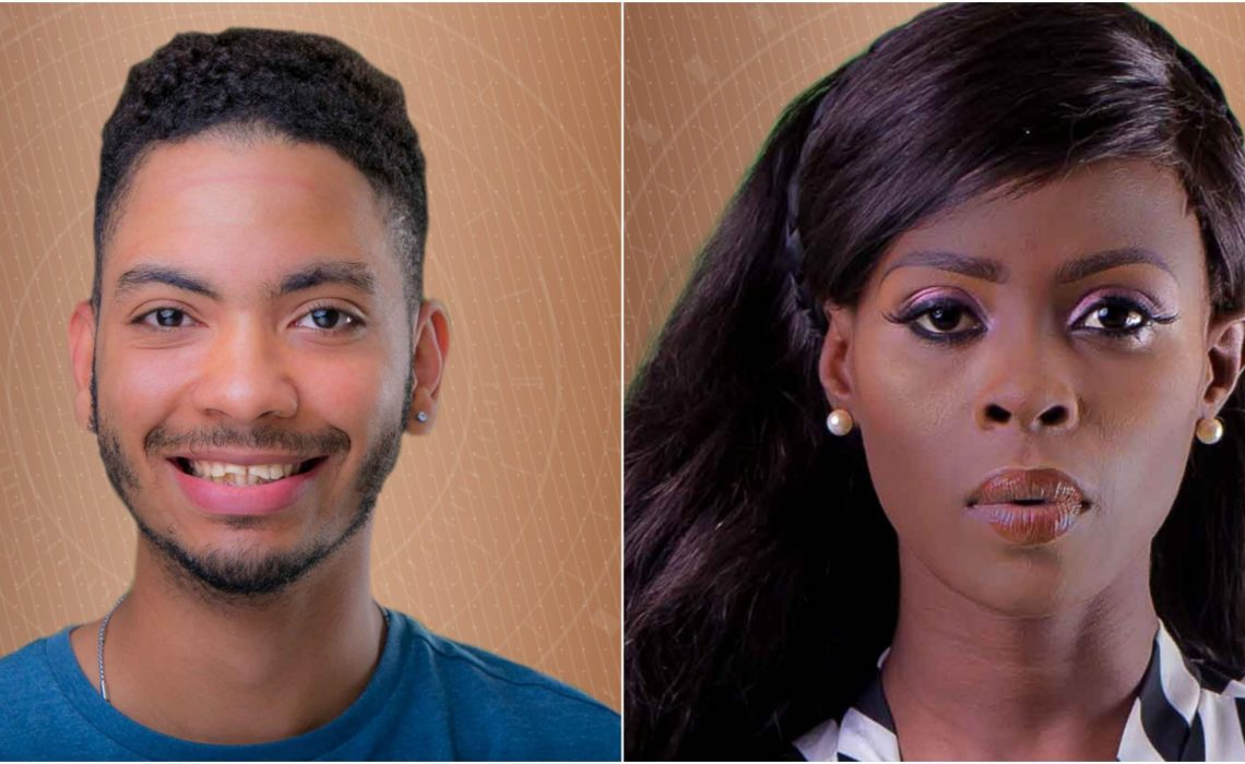 #BBNAIJA: K.Brule Poured Me Pepper And Called Me A Bastard – Khloe