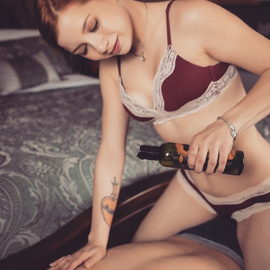 Meet the 'highest-paid sex worker' in the U.S