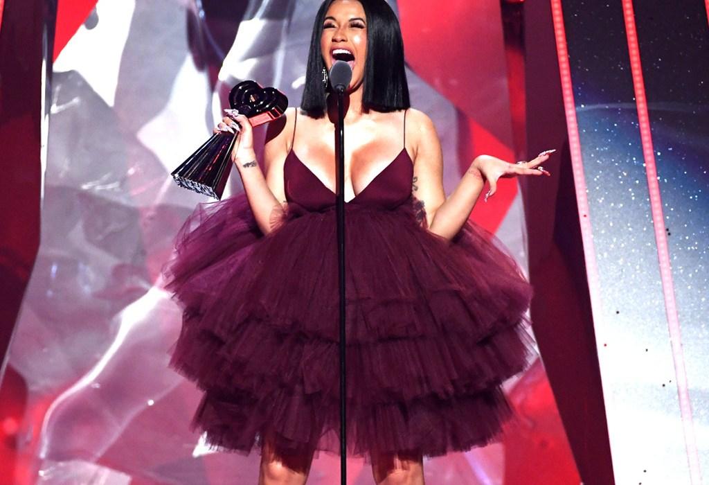 2018 iHeartRadio Music Award: See full list of winners