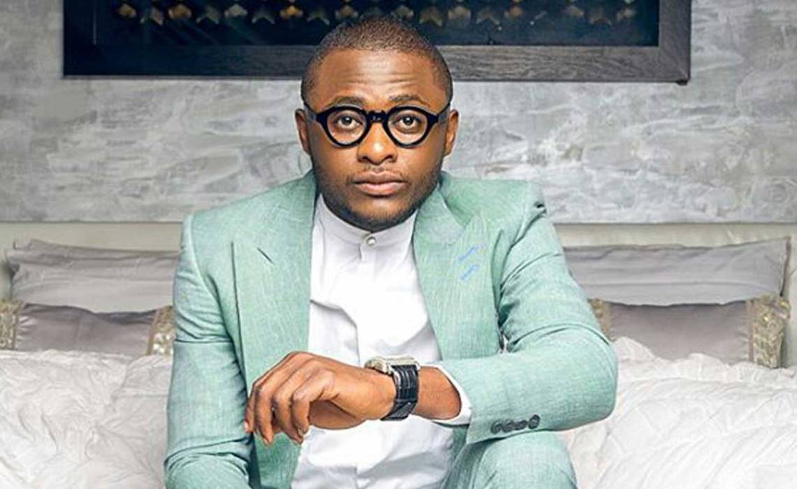 Ubi Franklin shares cryptic message following accusations by 4th babymama