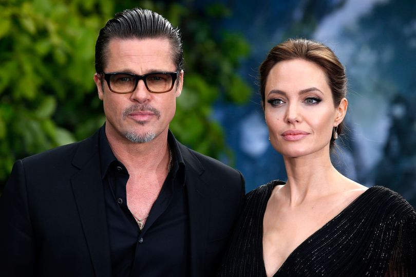 Brad Pitt and Angelina Jolie headed to trial as it's revealed they had no prenup