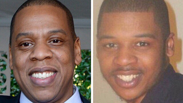 JAY-Z's Alleged Son Accuses Him Of Dodging DNA Test For 8 Years