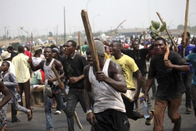 Ebonyi preacher tortured to death for destroying monarch's statue