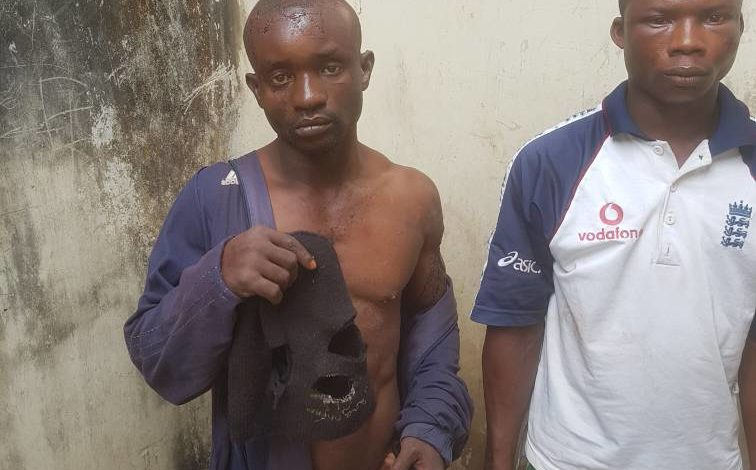 Police arrests two in Ogun for killing cyclist