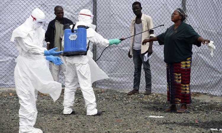 Why Ebola survivors not completely free – Cambridge Prof.