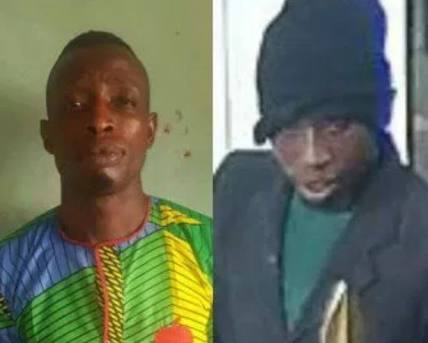 Offa bank robbery: Why I wasted over 20 lives during operation-Dismissed cop