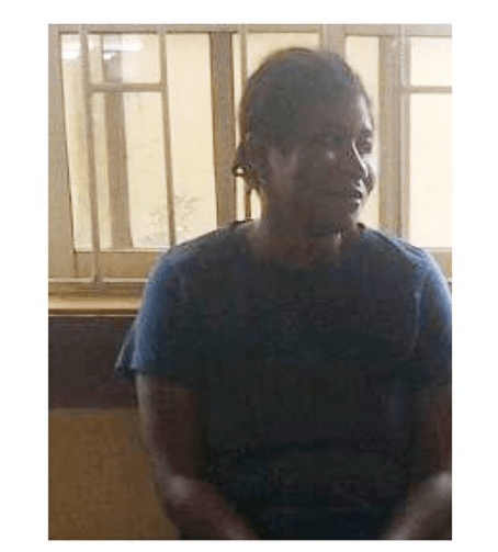 I make at least N300k a month – Sex Worker