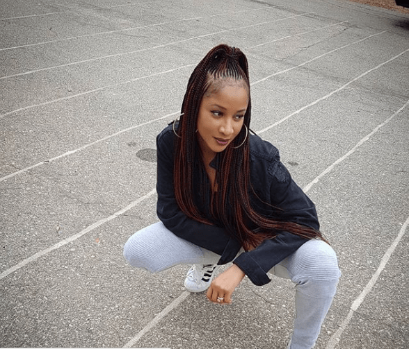 This Adesua Etomi's motivational piece is a must read
