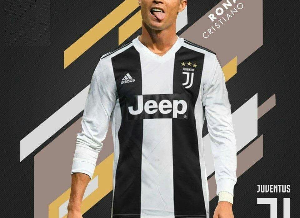 Cristiano Ronaldo reportedly signs for 'Juventus from Real Madrid