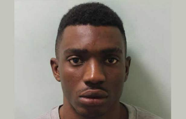 22-year-old man films himself sexually assaulting 13-year-old girl