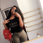 Davido calls Chioma the love of his life
