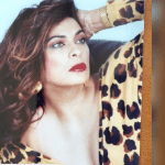 Check out this throwback photo of Tina Knowles