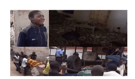70-year old stoned to death at her home in Benin