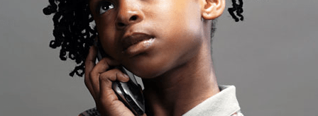 Parents should not give their children mobile phones-Psychiatrist warns