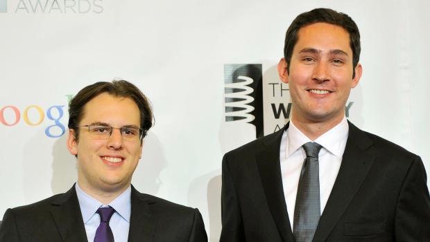 Instagram co-founders resign