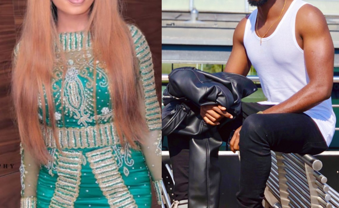 You must date her-Fans slam Miracle for friendzoning Nina
