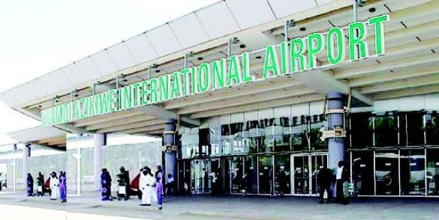 Student arraigned for allegedly attempting to sneak into Abuja Airport