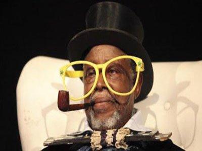 Baba Sala dead at 81