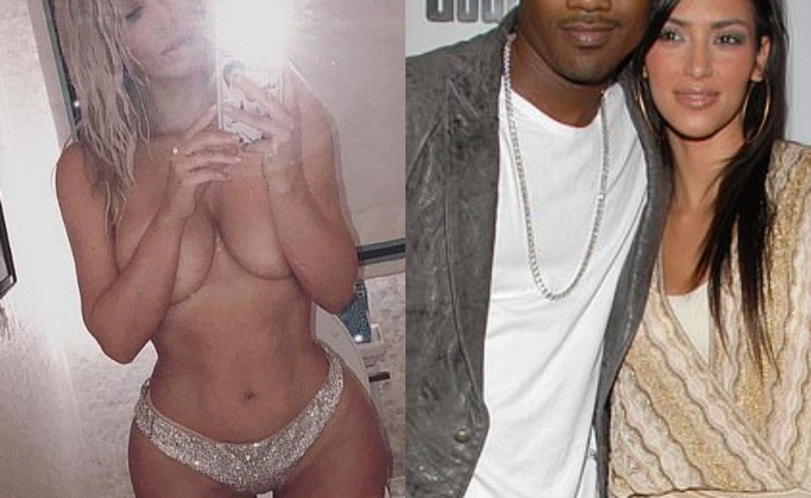 Ray J addresses claims he spilled Kim Kardashian's intimate secrets