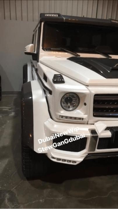 Wizkid buys 2018 Lamborghini Urus