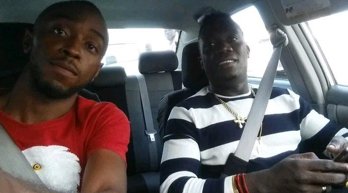 Uber driver calls out Duncan Mighty over unpaid fare