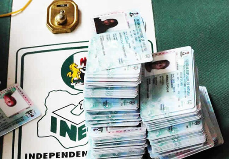 Immigration Service recovers 700 voter cards from foreigners