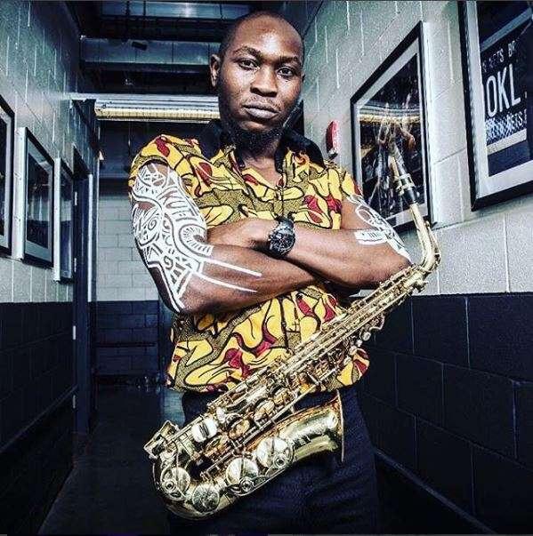 Seun Kuti nominated for 2019 Grammy (Full List)