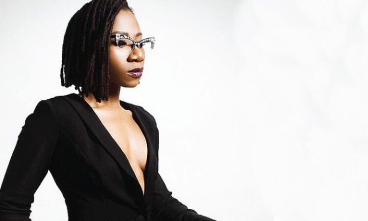 I'm scared of fetish people -Asa cries out