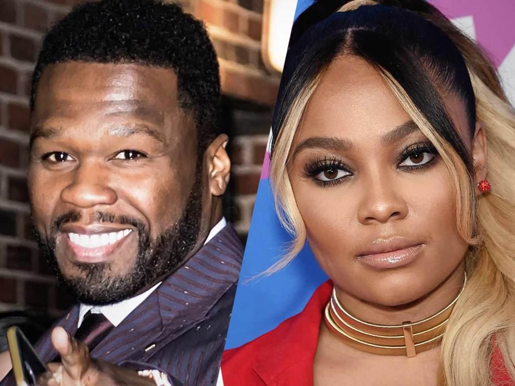 50 Cent wins revenge porn case against Love and Hip Hop star Teairra Mari