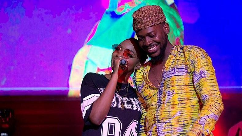 Simi and Adekunle Gold's white wedding reportedly canceled, details inside