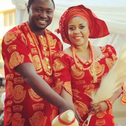 My second marriage is over – Soul E's ex Queen Ure reveals