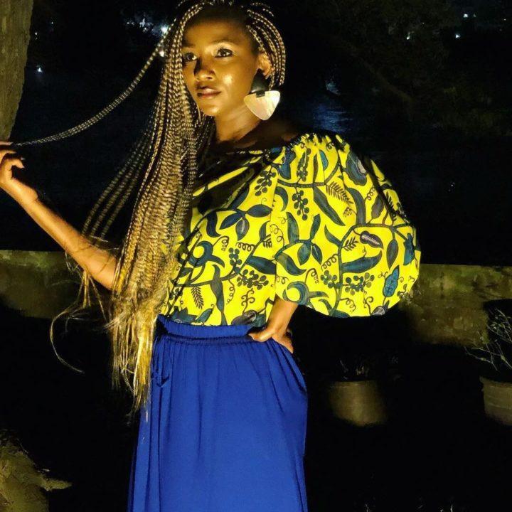 Genevieve Nnaji captivates in new photos