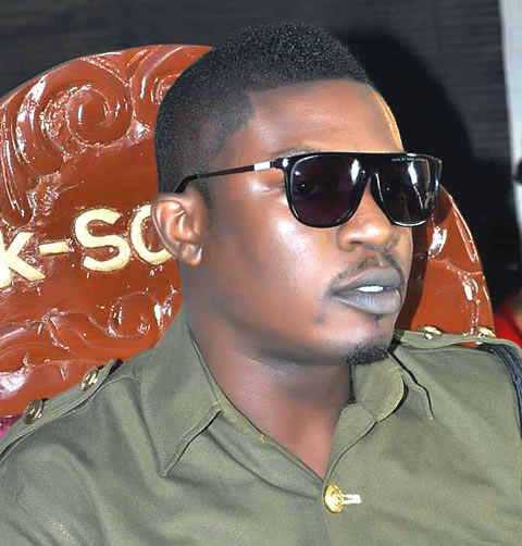 Small Doctor broke the cabal in the music industry – K-Solo