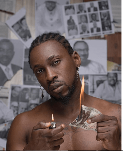 You will die broke – Fans come for Orezi over this act